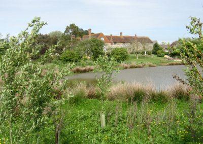 Arreton Open Gardens